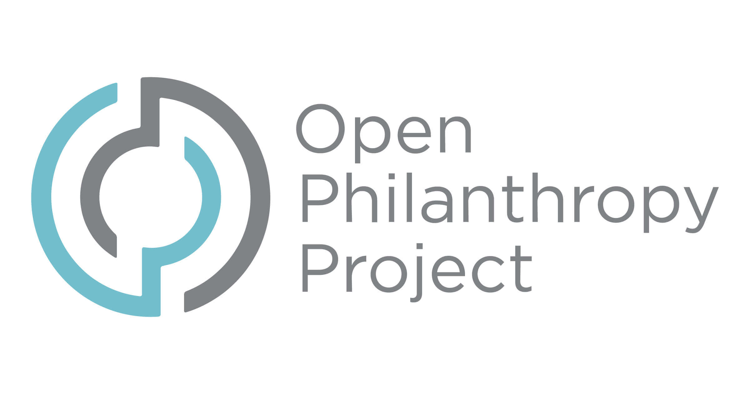 Open Philanthropy Project Logo