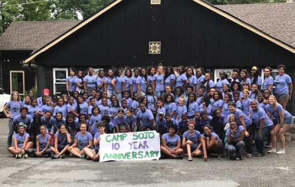 Camp Sojourner camp picture